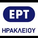 ERT Heraklion-Logo