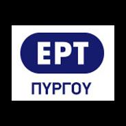 ERT Pyrgos-Logo