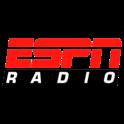 ESPN Radio-Logo