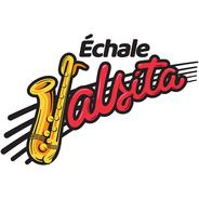 Echale Salsita-Logo