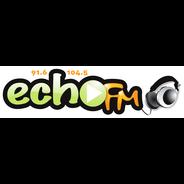 Echo Fm-Logo