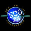 Eco FM-Logo