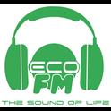 Eco FM 98.5-Logo