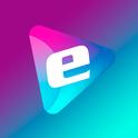 Edelweiss FM-Logo