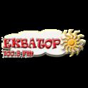 Ekvator FM 100.8-Logo