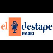 El Destape Radio-Logo