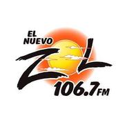 El Zol 106.7-Logo