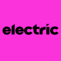 Electric Radio-Logo