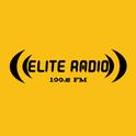 Elite Radio 100.8 FM-Logo