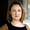 Emilia Smechowski erzieht ihre Kinder zweisprachig