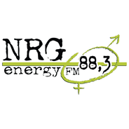Energy 88.3-Logo