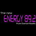 Energy FM 92.1-Logo