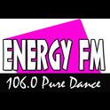Energy FM 106.0-Logo