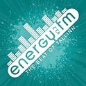 Energy FM 93.2-Logo