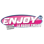 Enjoy 33-Logo