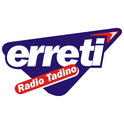 Erreti Radio Tadino-Logo