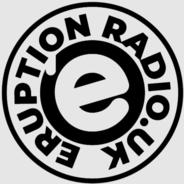 Eruption Radio-Logo