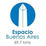 Espacio 89.7 FM-Logo