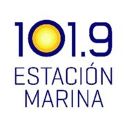 Estacion Marina-Logo