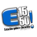 Estación Quince Cincuenta-Logo