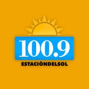 Estación del Sol 100.9-Logo