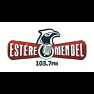Estereo Mendel-Logo