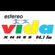Estéreo Vida-Logo