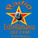 Estrellamania FM-Logo