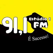 Estúdio 1 FM-Logo