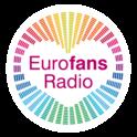 Eurofans Radio-Logo