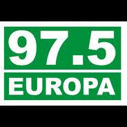 Europa FM 97.5-Logo