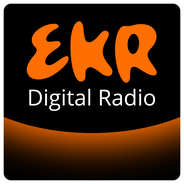 EKR Digital Radio-Logo