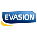 Evasion FM-Logo