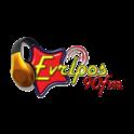 Evripos 90FM-Logo