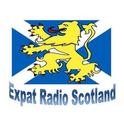 Expat Radio Scotland-Logo