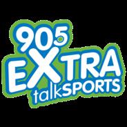 Extra 90.5 CJMB-FM-Logo