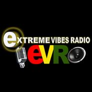 Extreme Vibes Radio-Logo