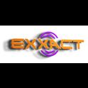 Exxact FM Radio-Logo