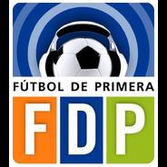 FDP Radio Fútbol de Primera -Logo
