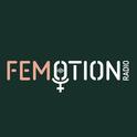 FEMOTION RADIO-Logo