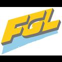 FGL - Frequénce Grands Lacs-Logo
