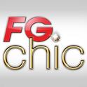 Radio FG Chic-Logo