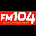 FM 104-Logo