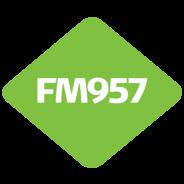 FM957-Logo