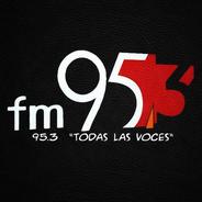 FM 95.3 Ayacucho-Logo