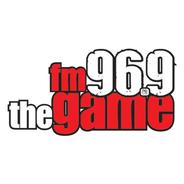 FM 96.9 The Game-Logo