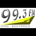 FM 99.3 CJAN-FM-Logo