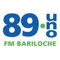 FM Bariloche 89.1-Logo
