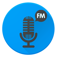 FM Del Lago 102.5-Logo