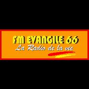 FM Evangile 66-Logo